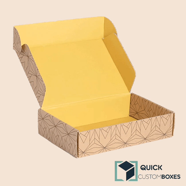 Corrugated Mailer Box