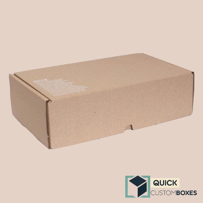 E-Commerce Mailer Box