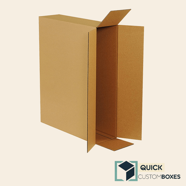 Side Loading Mailer Box