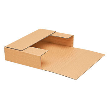 Custom Book Mailer Boxes