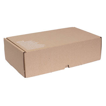 Custom E-Commerce Mailer Boxes