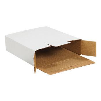 Custom End Loading Boxes