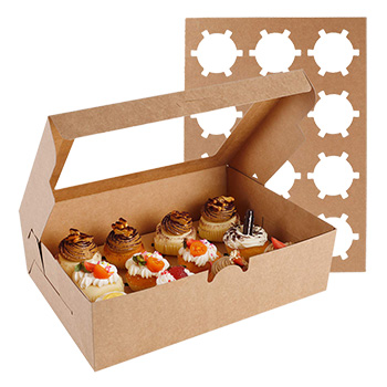 Custom Food Packaging Insert