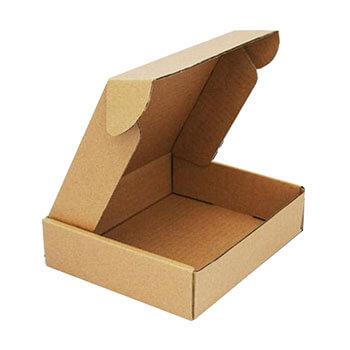 Custom Kraft Mailer Boxes