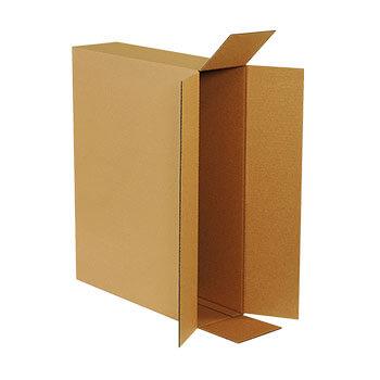 Custom Side Loading Boxes